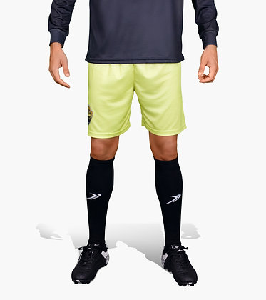 Soccer Goalkeeper Short and Jersey