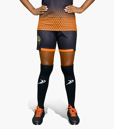 Soccer Short and Jersey
