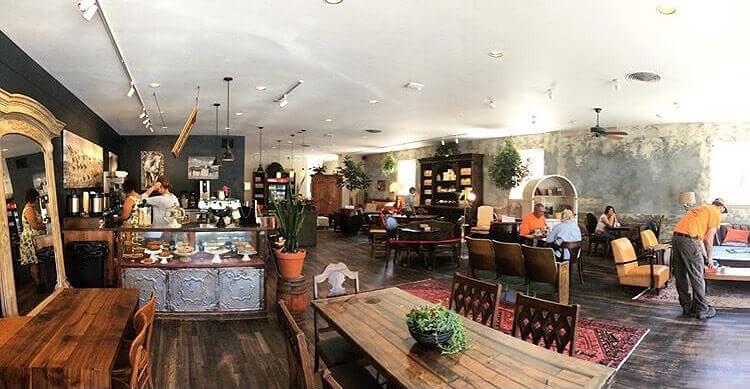 Photo Credit: Durango Coffee Company