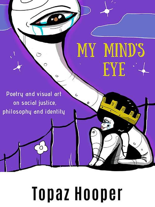 My Mind's Eye Book