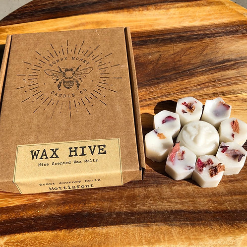 Mottisfont Wax Hive