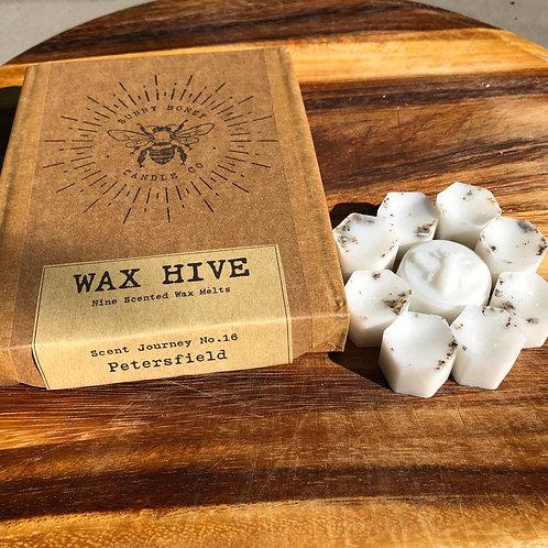 Petersfield Wax Hive