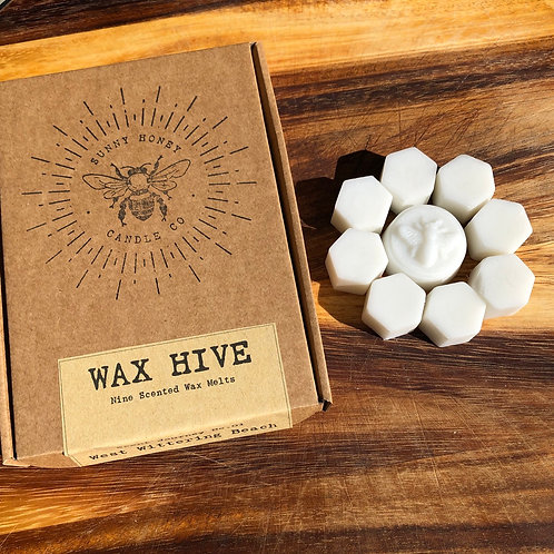 West Wittering Wax Hive