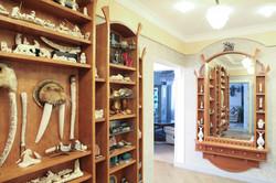 Комплект мебели для прихожей и холла
