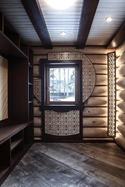 Деревнный декор и мебель