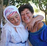 cooperacion Argelia