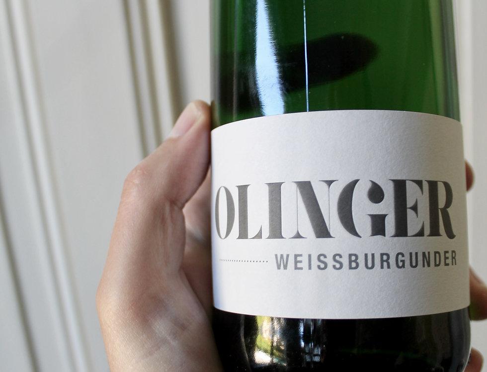 Olinger Weißburgunder