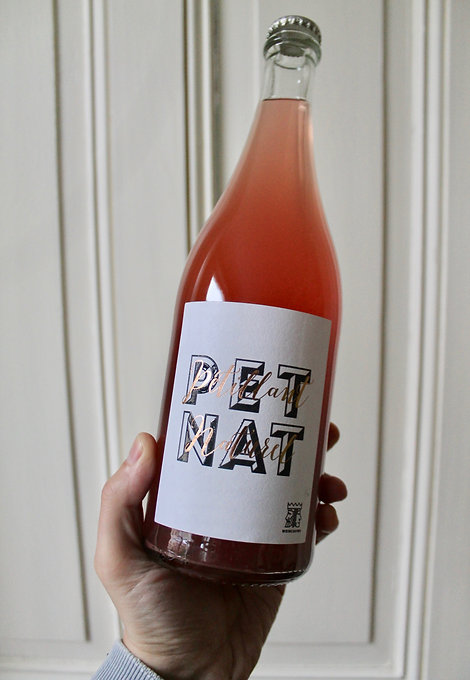 Pet Nat Rosé