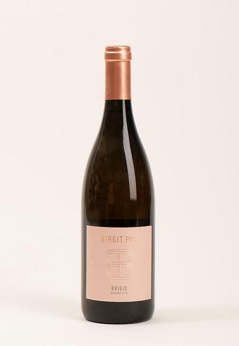 Pinot blanc Brigid 2015