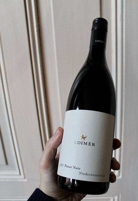 LOIMER Pinot Noir Kamptal bio