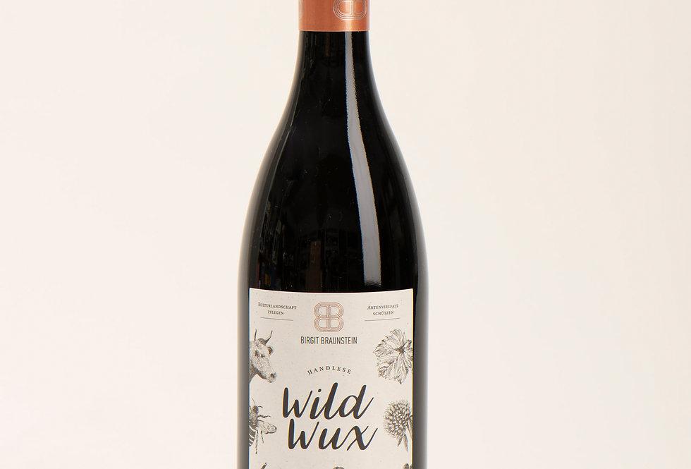 Wild Wux 2016