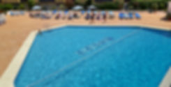 apartamento piscina calpe