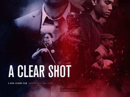 'A Clear Shot' Tickets on Sale Now!