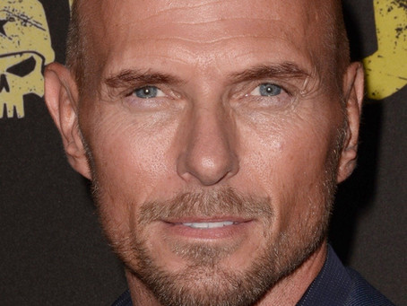 Leisure Films Set To Have Luke Goss as Lead Role of Upcoming Film