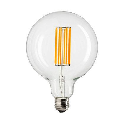 Glühbirne Globe LED groß E27