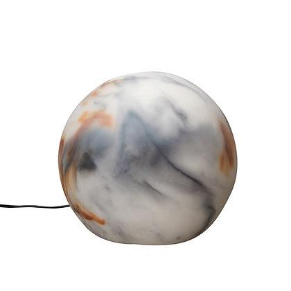 Tischleuchte Mars