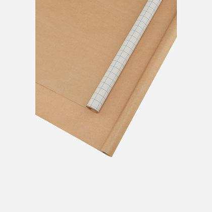 Geschenkpapier Kraft 2 x 5 Meter