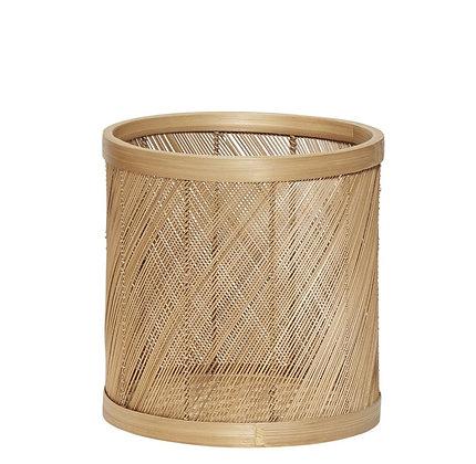 Korb Bambus Large
