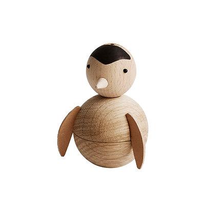 Holzfigur Pinguin - OYOY