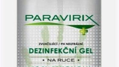 Dezinfekční gel na ruce 300 ml