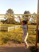 Лето во дворе!