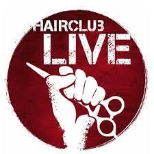 hair club live logo