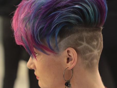 HAIR AWARDS COLLECTION