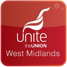 live on unite the union