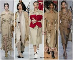 images of trench coats