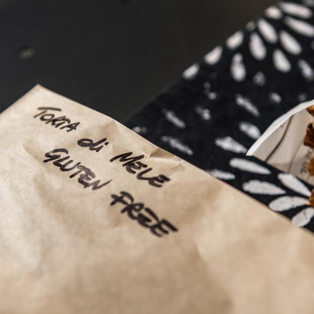 Le colazioni Gluten Free