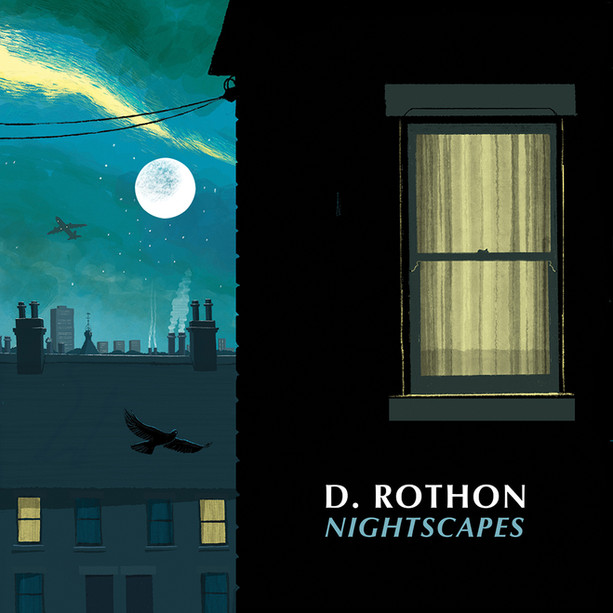 D ROTHON, NIGHTSCAPES