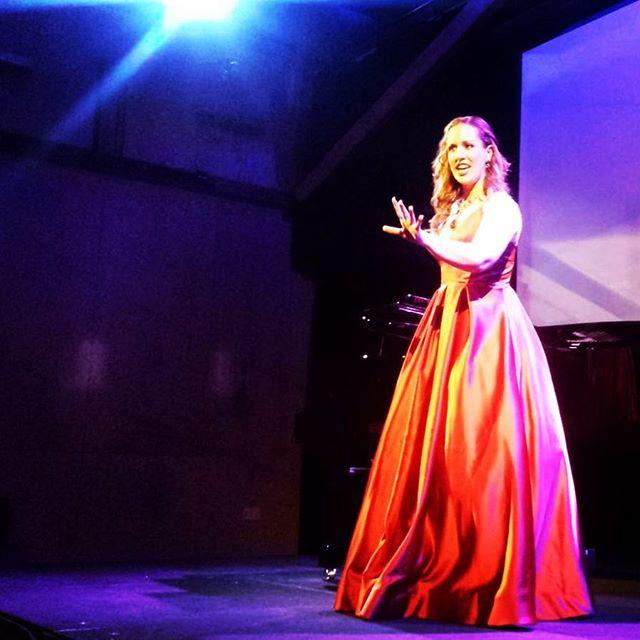 #yyc #happysoprano #opera