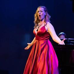 Viva! #happysoprano #yyc #opera 📷Maxwel