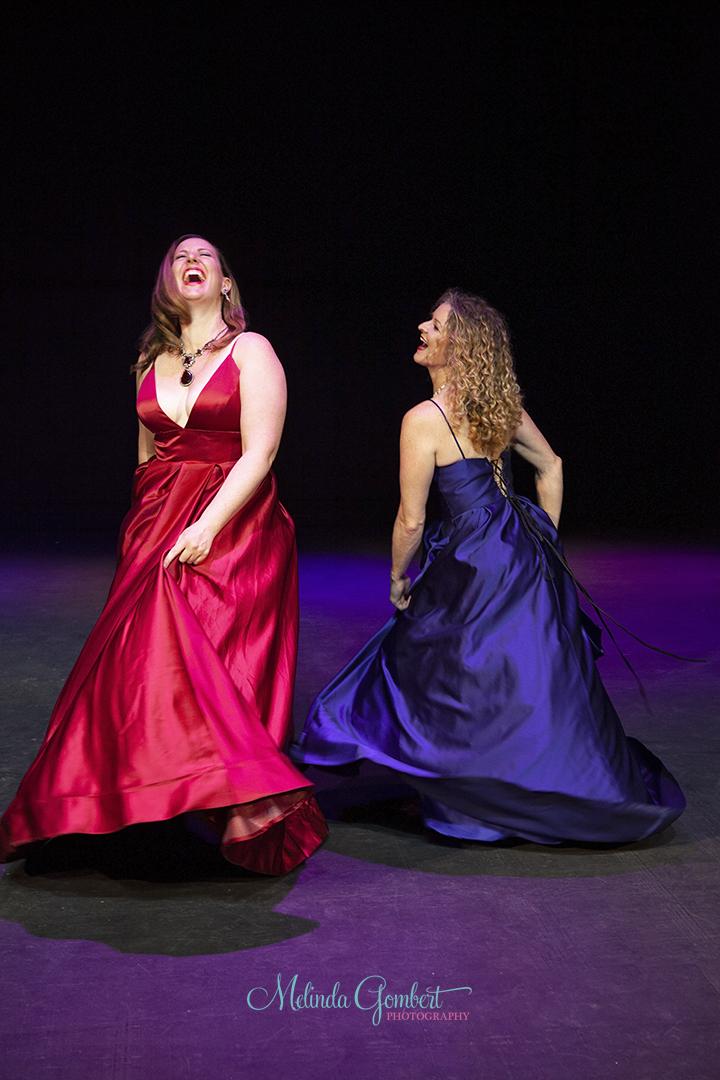 Divas Opera