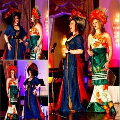Great Ballroom of Fire - Mercury Opera