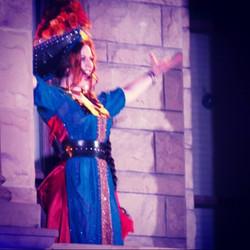 Fiamma - Mercury Opera