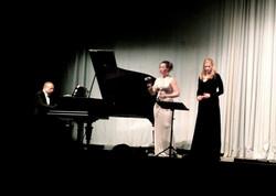 Der Rosenkavalier in Concert