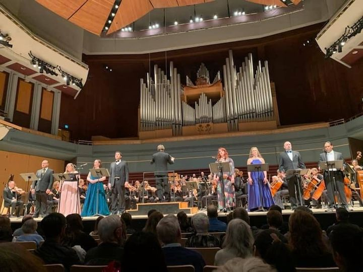 Calgary Concert Opera Company