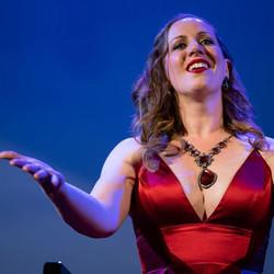 Viva! Kathleen Morrison in Concert