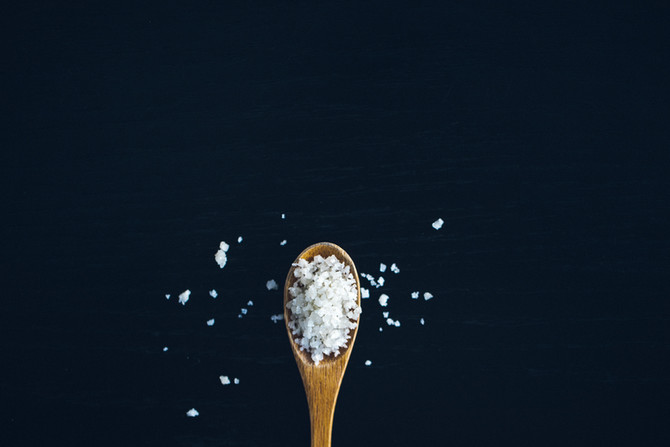 Salt: The Delicious Health-Buster (And What to Use Instead)