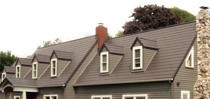 eternalock metal roof