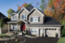 Aurora Ontario' best metal roof company