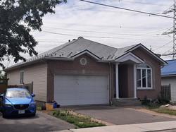 Environmentally Friendly durable Metal Roof