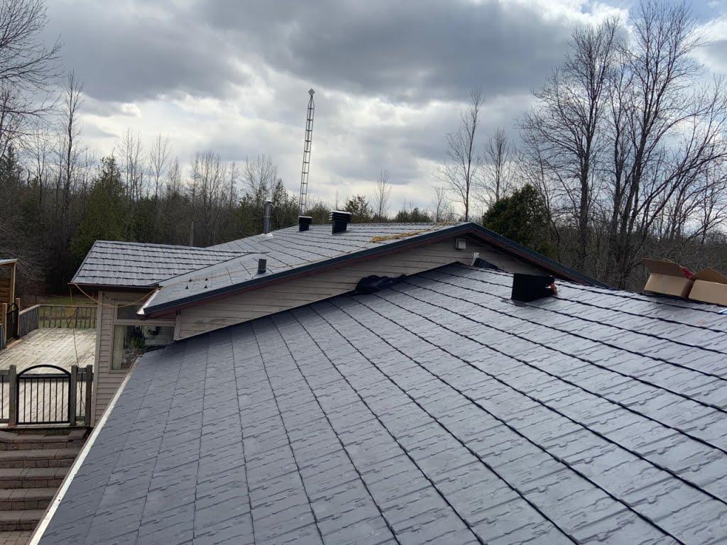 Forever Roof Toronto