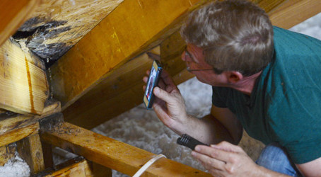 Tips for preparing your roof for Winter