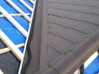 Ontario Metal Roofing Cost