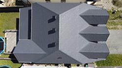 Soteria Steel roof