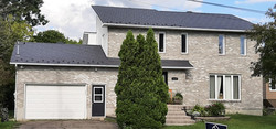 Lifetime Soteria Metal Roof