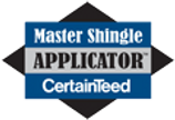 Certainteed ShingleMaster Certified roofer - Vaughan, Woodbridge, Toronto, North York, Etobicoke, Mississauga, Brampton, Markham, Scarborough, Oshawa, Barrie, Pickering, Ajax, Whitby, Ontario