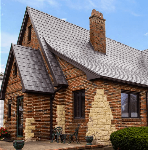 Toronto Ontario's best metal roof company